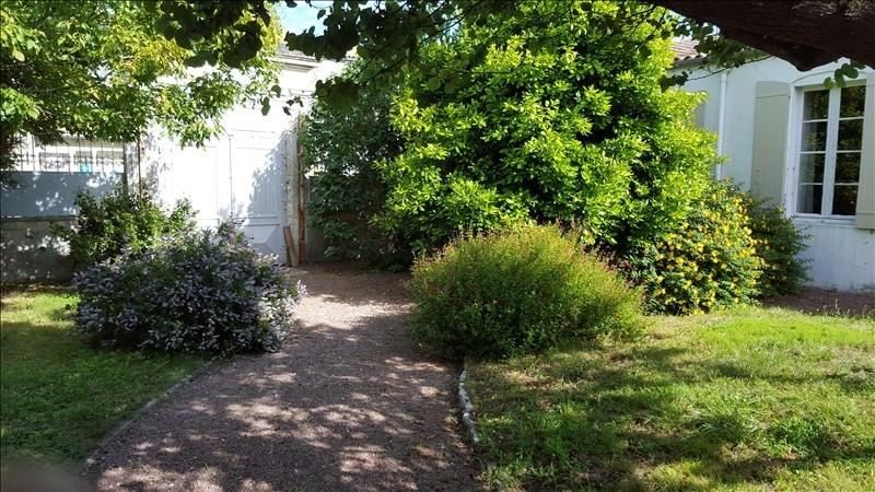 Vente de prestige maison / villa Le chateau d'oleron 641700€ - Photo 5