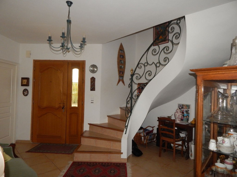 Sale house / villa Medis 525000€ - Picture 2