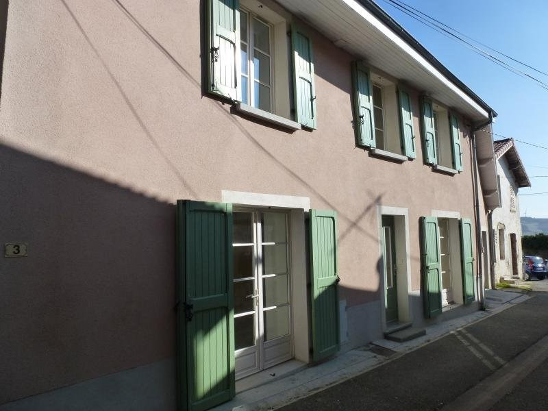 Rental house / villa Le grand serre 600€ CC - Picture 19