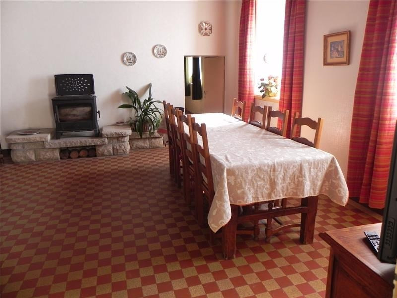 Sale house / villa Pommerit jaudy 281 205€ - Picture 6