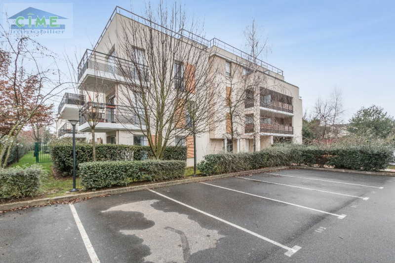 Vente appartement Epinay sur orge 256000€ - Photo 10