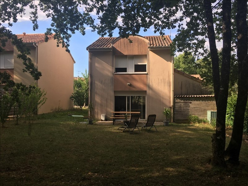 Rental house / villa Mignaloux beauvoir 722€ CC - Picture 3