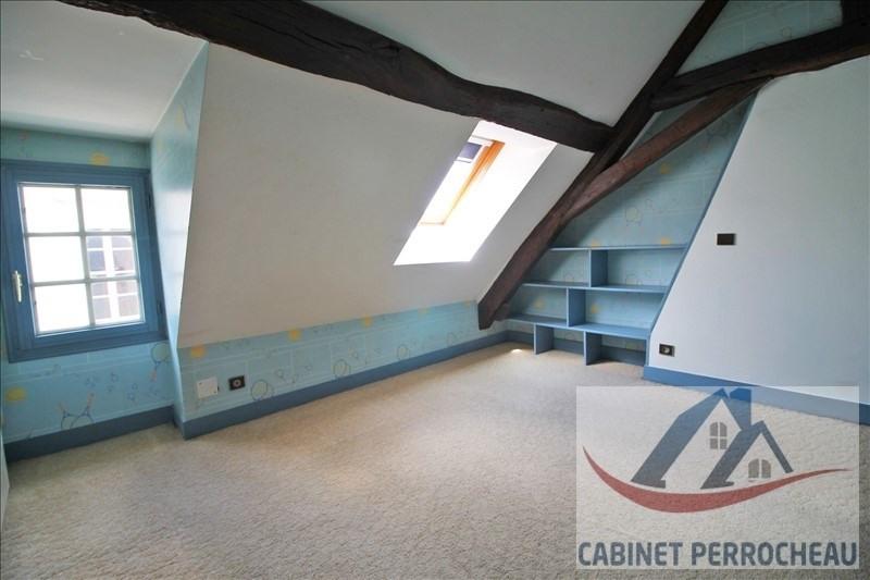 Sale house / villa La chartre sur le loir 73000€ - Picture 5