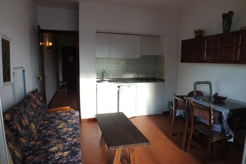 Location vacances appartement Roses santa-margarita 150€ - Photo 7