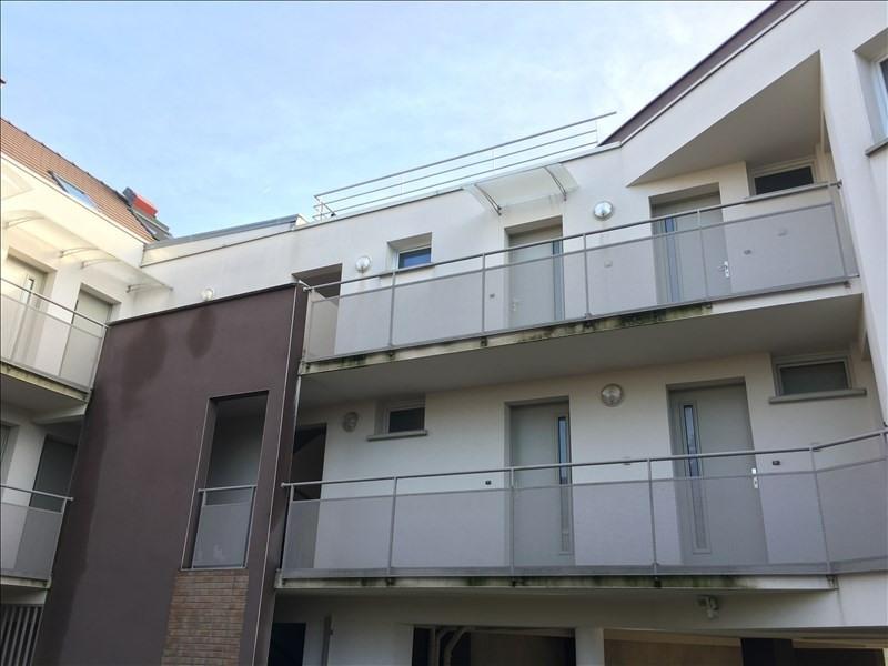 Vente appartement Paray vieille poste 142500€ - Photo 2