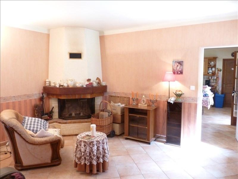 Sale house / villa Montesquieu 195000€ - Picture 3