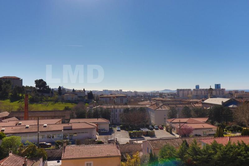 Vente appartement Marseille 14ème 99000€ - Photo 7