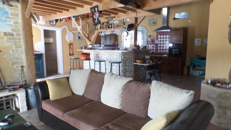 Vente maison / villa Pierrelatte 280000€ - Photo 10