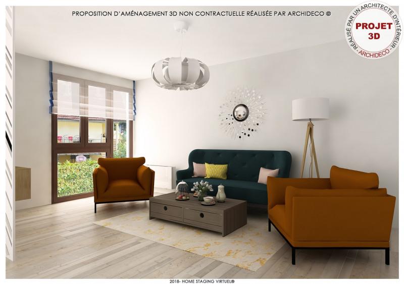 Verkoop  appartement Meylan 245000€ - Foto 4