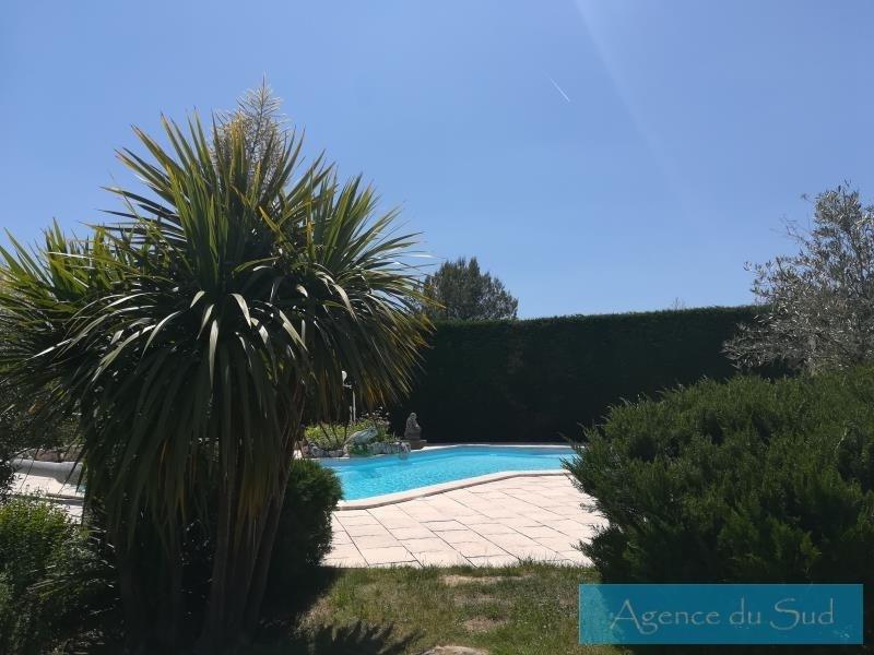 Vente de prestige maison / villa La destrousse 780000€ - Photo 9