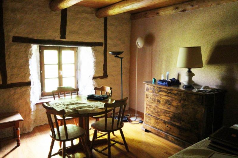 Vente maison / villa Queyrieres 162000€ - Photo 6