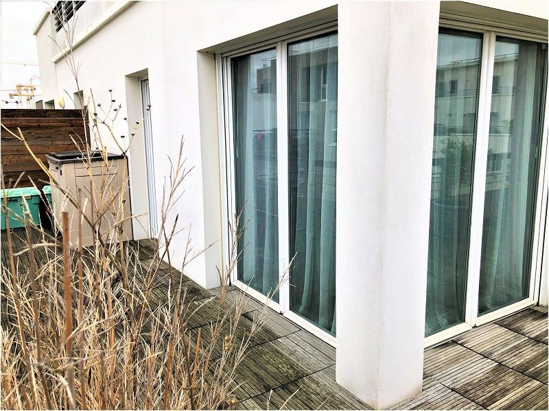 Sale apartment Juvisy sur orge 365000€ - Picture 9