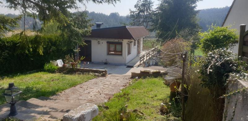 Vente maison / villa Pont sur yonne 87000€ - Photo 10