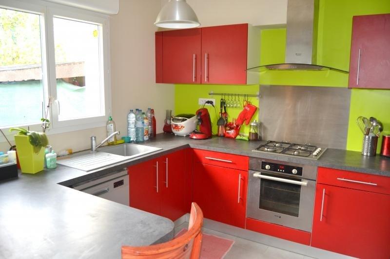Sale house / villa Cintre 215270€ - Picture 4