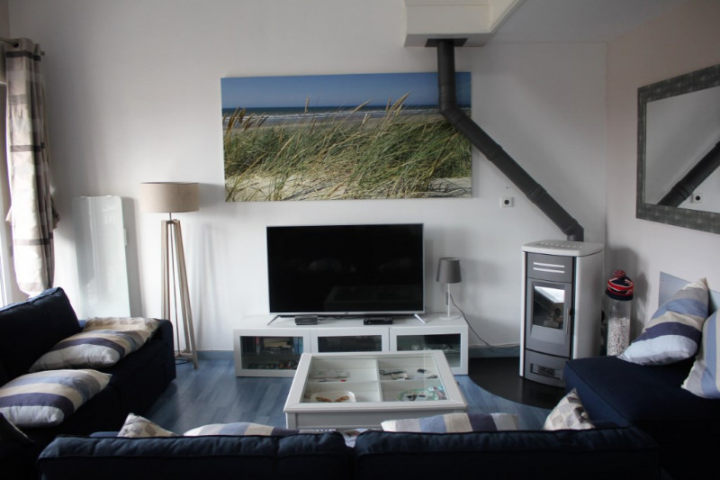 Vente appartement Le touquet paris plage 383 500€ - Photo 15