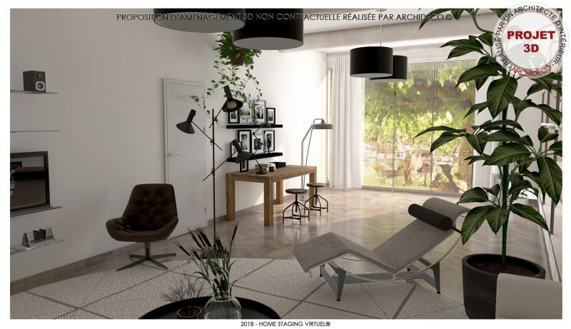 Vente maison / villa Althen des paluds 395000€ - Photo 3