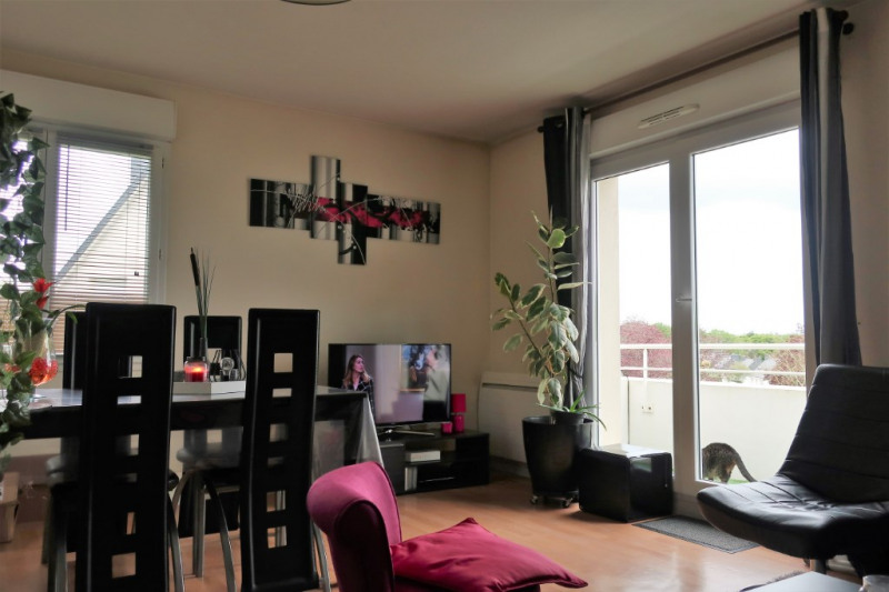 Sale apartment Quimperle 98 950€ - Picture 2