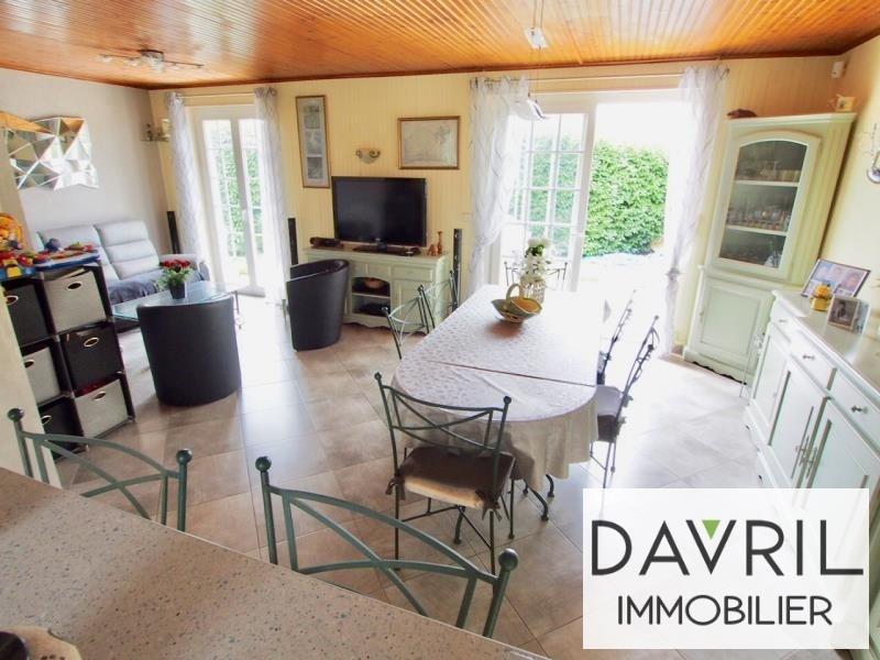 Revenda casa Conflans ste honorine 329000€ - Fotografia 4