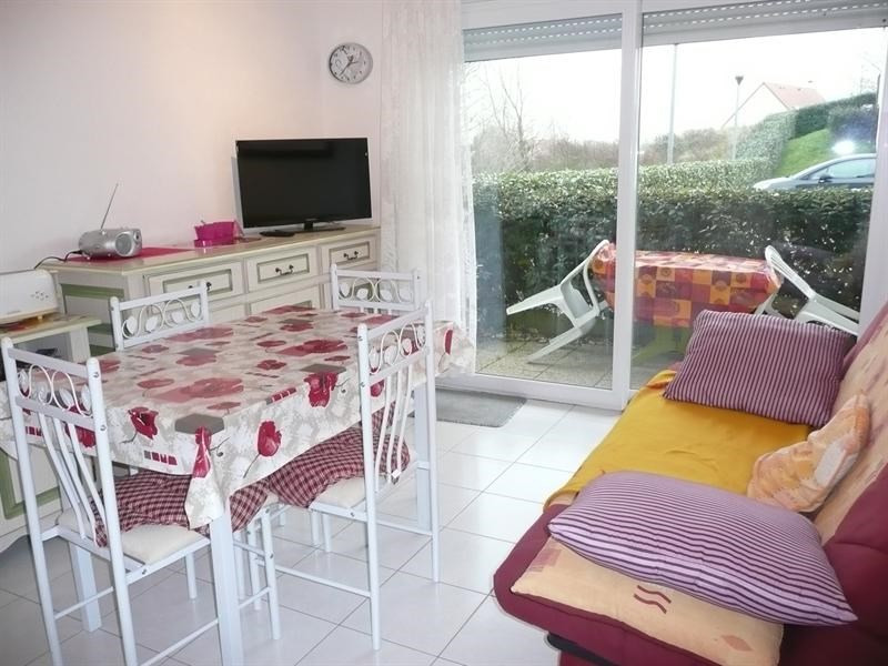 Vacation rental apartment Stella-plage 180€ - Picture 1
