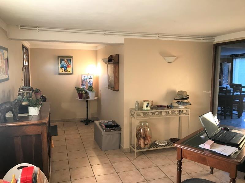 Vente maison / villa Villette d'anthon 425000€ - Photo 6