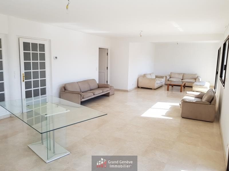 Vente appartement Gaillard 467 000€ - Photo 1