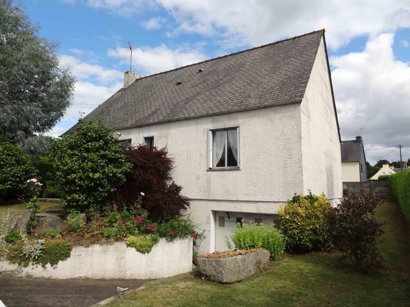 Sale house / villa St nicolas du pelem 54800€ - Picture 3