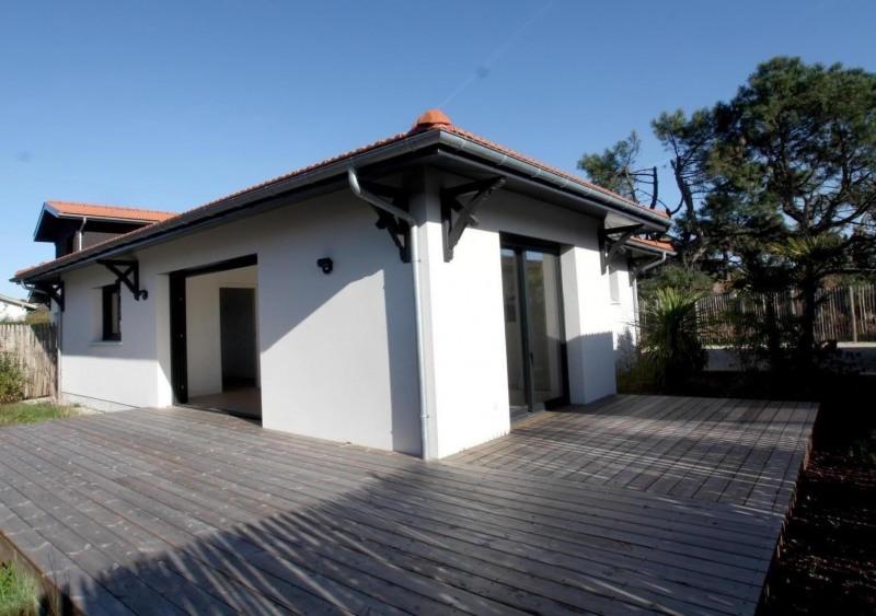 Sale house / villa Gujan-mestras 439000€ - Picture 1