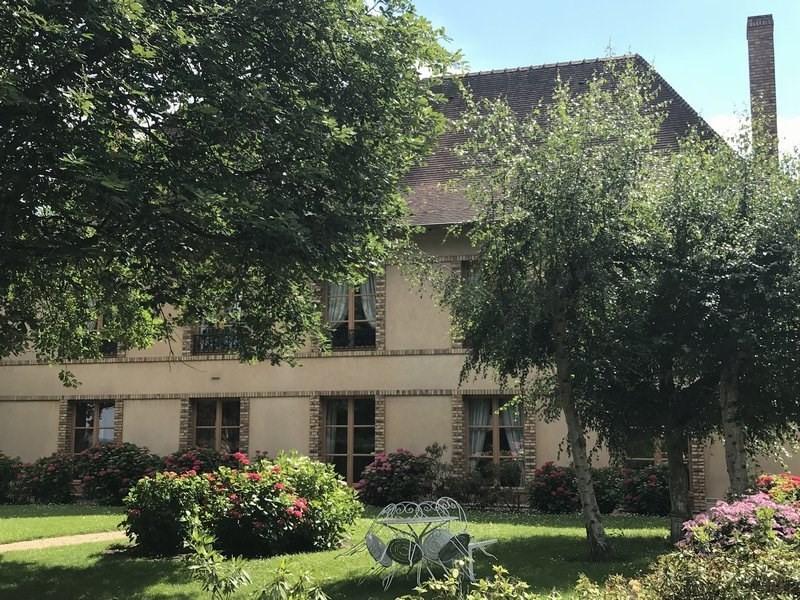 Immobile residenziali di prestigio casa Villennes sur seine 1750000€ - Fotografia 2