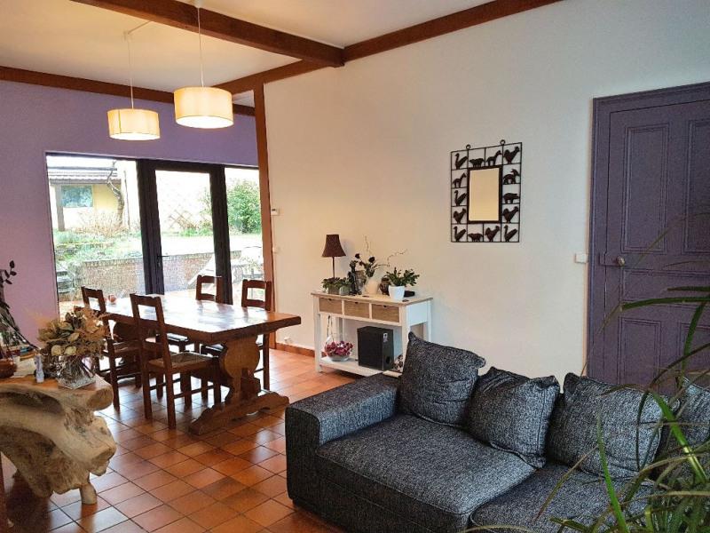 Sale house / villa Caudry 157000€ - Picture 3