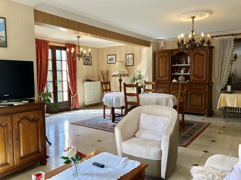 Sale house / villa St leu la foret 469000€ - Picture 2