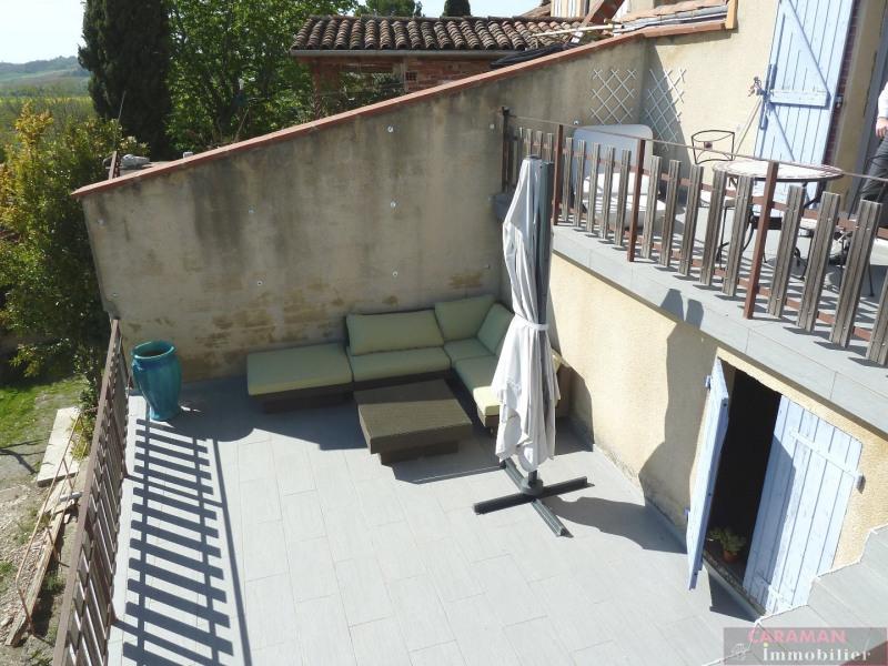 Venta  casa Caraman  secteur 275000€ - Fotografía 15