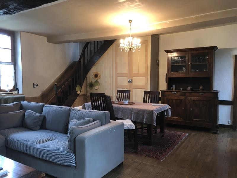 Sale house / villa St maurice le vieil 212000€ - Picture 4