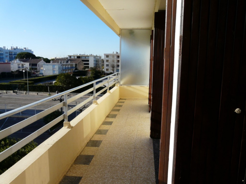 Sale apartment Le grau du roi 205 000€ - Picture 2