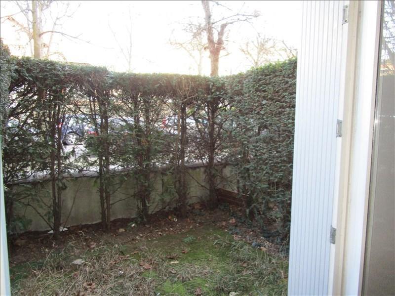 Rental apartment Versailles 600€ CC - Picture 5