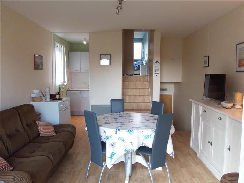 Vente appartement Villers sur mer 99000€ - Photo 2