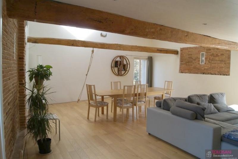Vente maison / villa Ayguesvives secteur 450000€ - Photo 6