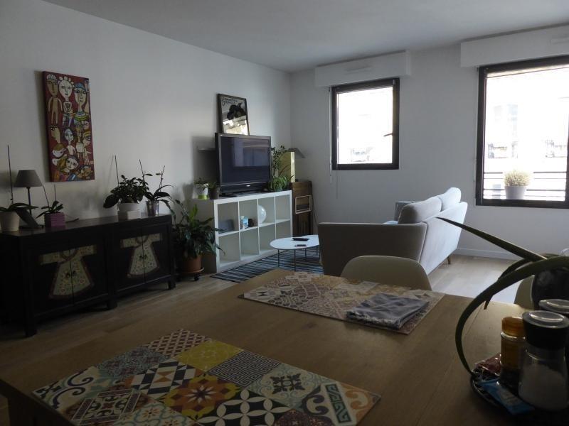 Rental apartment Boulogne billancourt 2400€ CC - Picture 2
