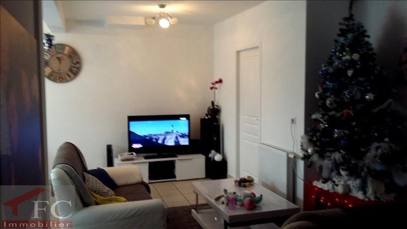 Rental house / villa Chateau renault 750€ CC - Picture 2