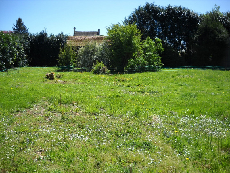 Vente terrain Grainville langannerie 42 000€ - Photo 1