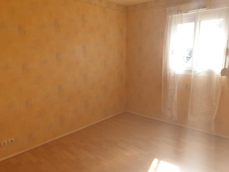Sale apartment Lannion 65500€ - Picture 4