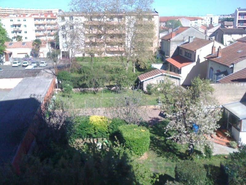 Rental apartment Toulouse 647€ CC - Picture 3