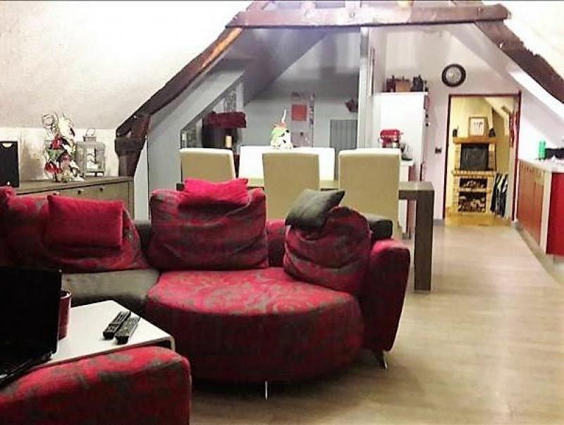 Sale house / villa Chailland 187200€ - Picture 1