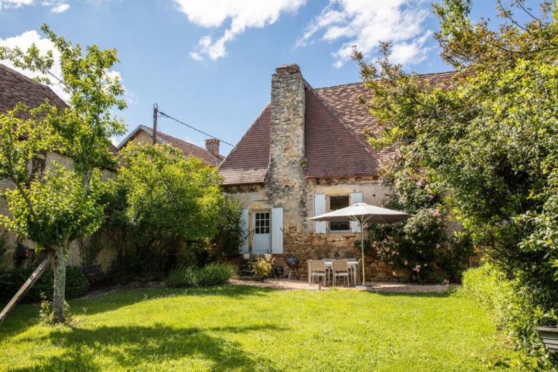 Deluxe sale house / villa Genis 999000€ - Picture 14