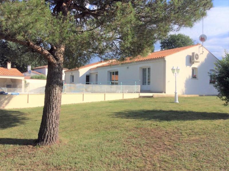 Vente de prestige maison / villa Breuillet 593250€ - Photo 2