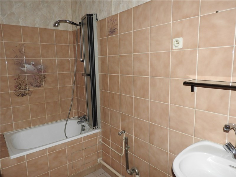 Sale apartment Chatillon sur seine 42 500€ - Picture 6