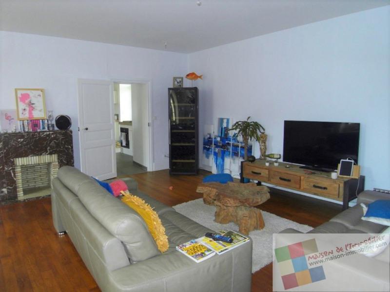 Location maison / villa Cherves richemont 1036€ CC - Photo 5