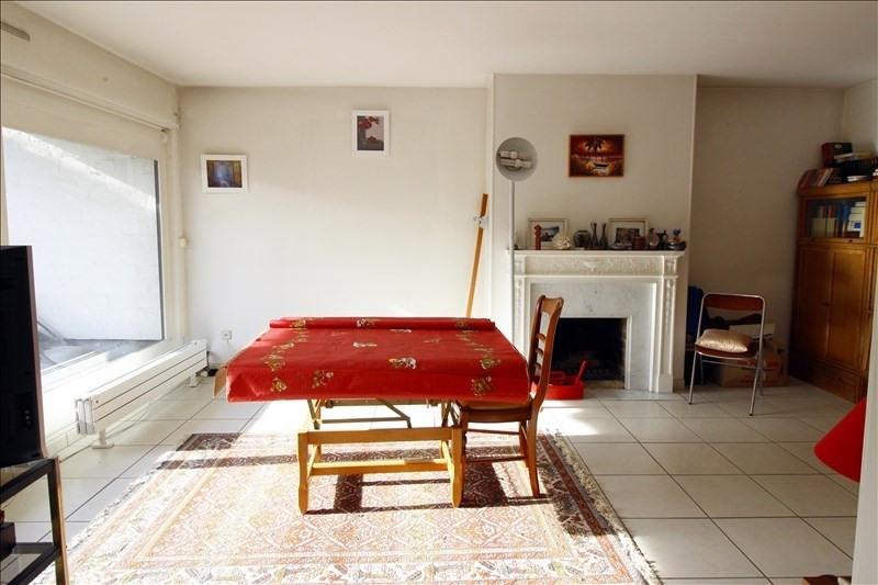 Sale apartment Fourqueux 290000€ - Picture 2