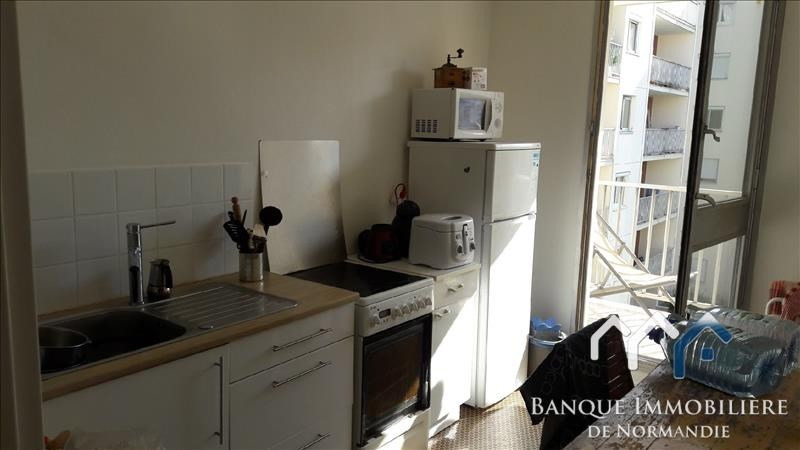 Location appartement Caen 550€ CC - Photo 7