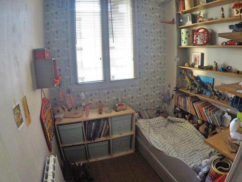 Sale apartment Paris 19ème 525000€ - Picture 7
