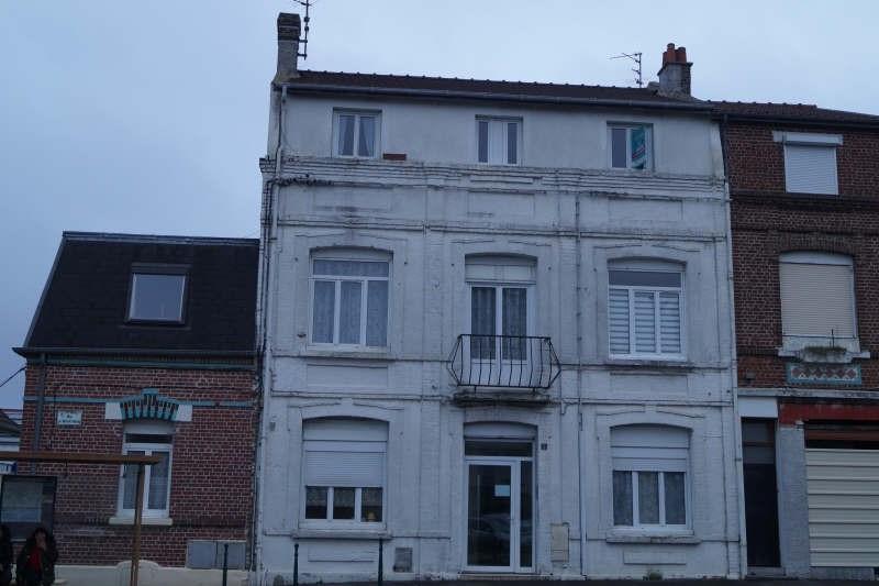 Alquiler  apartamento Arras 325€ CC - Fotografía 3